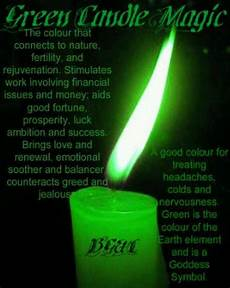 Light Green Candle Meaning 348 Best Images About Candle Magick On Pinterest Brown