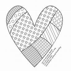 Ausmalbilder Erwachsene Herz Herz Malvorlagen Vorlagen Herz Vorlage