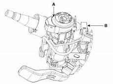 Hyundai Elantra Antenna Coil Repair Procedures