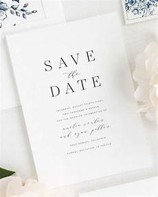 Wedding Save The Date And Invitations Amelia Save The Date Cards Save The Date Cards By Shine