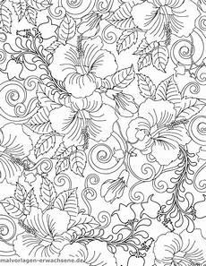 Malvorlagen Erwachsene Meer Pin Auf Fabulous Florals