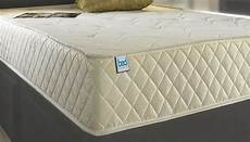 orthopaedic memory foam new quilted sprung mattress