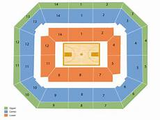 Alaska Airlines Arena Seating Chart Alaska Airlines Arena Seating Chart Amp Events In Seattle Wa