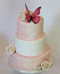 Breast Cancer Cake Designs Breast Cancer Awareness Cake Ambrosia Cake Creations