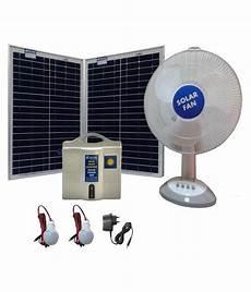 Kirloskar Solar Home Lighting System Belifal Solar Home Lighting System With High Backup Solar