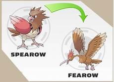Pokemon Spearow Evolution Chart 404 Not Found