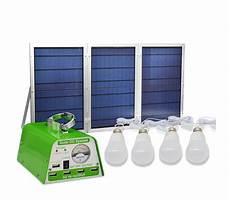 Kirloskar Solar Home Lighting System Solar Lighting System Solar Light For Home Home Solar