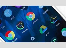 4 Best Android icon packs your phone needs for ultimate