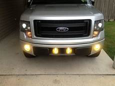 2014 Ford F150 Hid Fog Lights Hid Fog Lights Ford F150 Forum Community Of Ford Truck