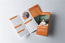 18 exles of education brochure designs in eps ai