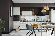 one wall kitchen layout with island 50 wonderful one wall kitchens and tips you can use from them