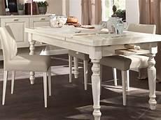 tavolo da cucina in legno tavolo allungabile da cucina in legno vecchia toscana by