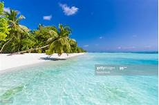 Tropical Island Paradise Tropical Island Maldives Paradise Beautiful