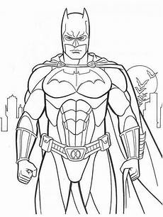 Batman Malvorlagen Hd Batman 9 Ausmalbilder Superhelden Malvorlagen