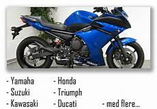 sports motorcykler brugte motorcykler bruun larsen motorcykler