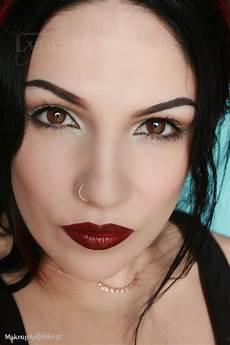 make up artist me fall v makeup tutorial
