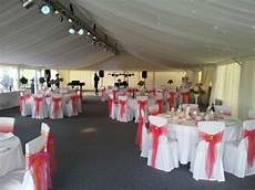 wedding chair covers and sash hire in lincolnshire