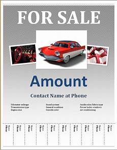 Car Sale Flyer 50 Ms Word Editable Flyers Templates Word Excel Templates