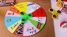 Diy Prize Wheel How To Make A Prize Wheel Cardboard Diy Prize Wheel