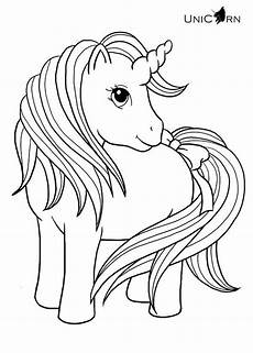 Malvorlagen Unicorn Baby Free Unicorn Coloring Pages To Print For Description