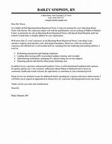 Cover Letter For Emergency Room Nurse Cover Letter Nurse Emergency Room Er Nurse Cover Letter