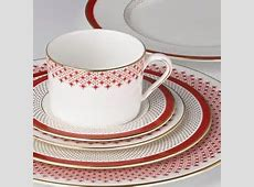 Casual & Formal Dinnerware / Kate Spade