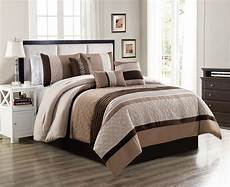 unique home 7 collections comforter set abstract