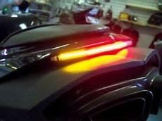 2007 Zx6r Light Ninja Zx6r 2007 2008 Low Profile Run Brake Turn Led Light