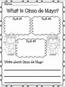 printable cinco de mayo coloring page free pdf download