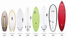 Surfboard Size Chart Surfboard Volume Boardcave Australia