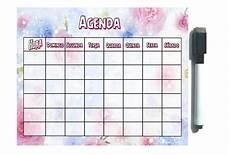Agenda Semanal Agenda Semanal Florida Com Im 227 C Emb No Elo7 Ateli 234