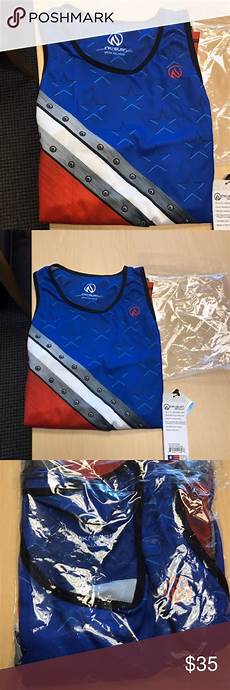 Ink N Burn Size Chart Nwt Mens Ink N Burn Brave Singlet Tank 2xl Nwt In Original
