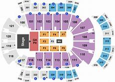 Veterans Memorial Seating Chart Vystar Veterans Memorial Arena Tickets With No Fees At