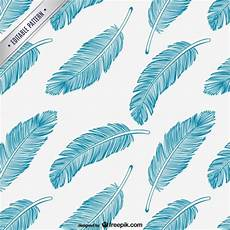 Feather Powerpoint Template Feathers Editable Pattern Free Vector