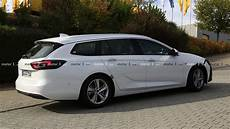 opel insignia facelift 2020 2020 opel insignia facelift photo 6 of 28 motor1