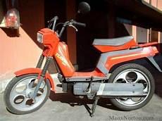 Garelli 1988 Team Matic Scooter