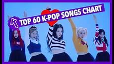2018 Pop Charts Top 60 K Pop Songs Chart February 2018 Week 3 Youtube