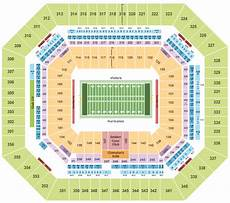 Citrus Bowl 2019 Seating Chart Orange Bowl 2019 Tickets Catch The Action Live