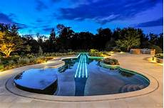 themed luxury swimming pool design wins gold bergen