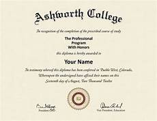 Fake College Certificates Fake Ashworth College Diploma Diploma Outlet