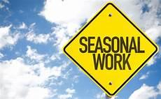 Seasonal Jobs Looking For Seasonal Jobs Look No Further Than Masiello