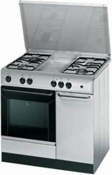 cucina a gas indesit cucina a gas indesit k9g21s x i s forno a gas 90x60
