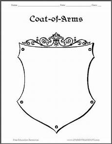 Design A Coat Of Arms Ks2 Best Ideas About Arms Worksheet Worksheet Mystery And
