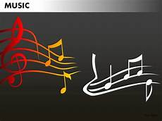Musical Powerpoints Music Powerpoint Presentation Slides Powerpoint
