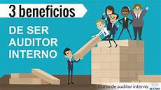 auditing interno 3 beneficios de ser un auditor interno