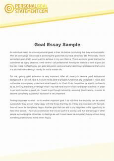 My Goal In Life Essay My Goal In Life Essay