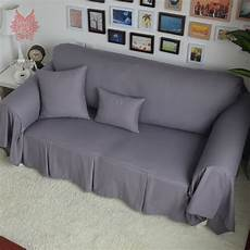 200 280cm 2015 new fashion grey solid home textile 100