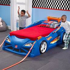 step2 wheels race car bed uk step2 854600