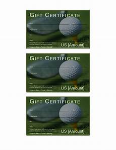 Golf Certificates Templates Golf Gift Certificate Download This Free Printable Golf