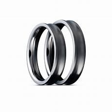 forlovelses og vielsesringe forlovelses vielsesringe i titanium cmr2397m